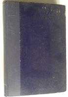 M#0U31 Calamante PERIZIE D'INFORTUNI STRADALI VADEMECUM SEGNALETICA Edizioni Dell'Ateneo 1957/AUTOMOBILISMO - Diritto Ed Economia
