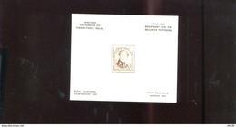 Belgie Erinno E55 OCB 5€ RR Medaillon Leopold I Monarchie - Commemorative Labels