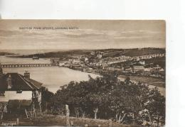 Postcard - Bideford From Upcott,Looking North - Unused Never Posted Very Good - Postcards