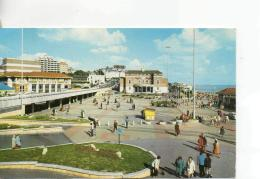 Postcard - The Pier Approach, Bournemouth - Posted July 1975 Very Good - Postcards