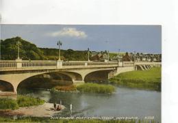 Postcard - Don Bridge, Port Elphinstone, Inverurie - Unused But Never Posted Very Good - Postcards
