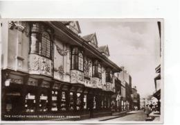 Postcard - The Ancient House, Buttermarket,Ipswich - Unused Never Posted  Very Good - Postcards