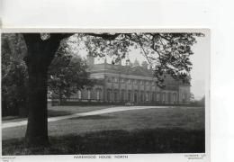 Postcard - Harewood House, North  - Unused Never Posted Very Good - Postcards