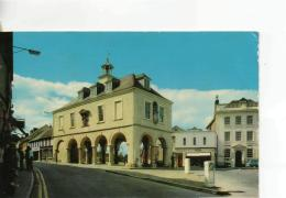 Postcard - The Market House,Dursley - Posted  28th May 1969 Very Good - Postcards