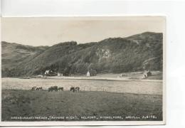 Postcard - Creag - Na - Fitheach, Melfort, Kilmelford, Argyll - Posted  But Date Obscured Very Good - Postcards