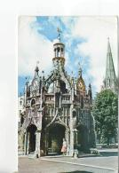 Postcard - Chichester Cross - Posted 3rd April 1962  Very Good - Postcards