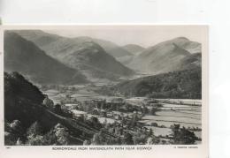 Postcard - Borrowdale From Watendlath Path Near Keswick - Unused Never Posted  Very Good - Postcards