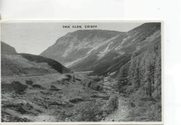 Postcard - Sma Glen, Crieff - Posted  11th Sept 1958 Very Good - Postcards