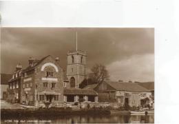 Postcard - The Old Granary, Wareham - Dorset - Unused Never Posted Very Good - Postcards