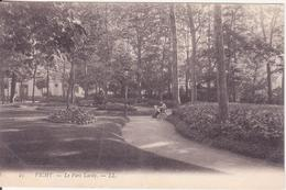CPA - 25. VICHY -  Le Parc Lardy - Vichy