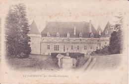 CPA - 82. LA GAUBERTIE Par Douville  (Dordogne) - France