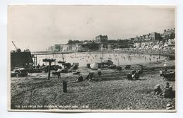 The Bay From The Harbour Broadstairs - England