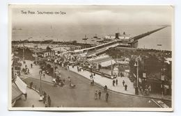 The Pier Southend-on-Sea - Southend, Westcliff & Leigh