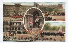 London's Military Life - Other