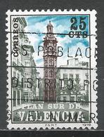 Valencia. #E (U) Church * - Espagne