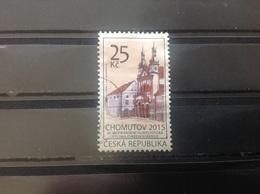 Tsjechië / Czech Republic - Postzegeltentoonstelling Chomutov (25) 2015 - Gebruikt