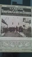 Revue -  M. Gaston DOUMERGUE, Président De La République, Visite Le Couvent De La GRANDE CHARTREUSE...... - 1900 - 1949