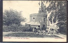 PATURAGES. - La Tour Du Lait Buré. - Courcelles