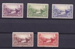 FRANCE VIGNETTE ** Exposition Philatélique Internationale - Le Havre 1929 - Other