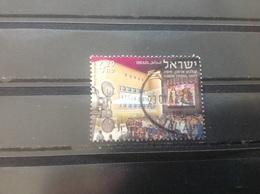Israël - Bioscoop Haifa (4.20) 2010 - Israël