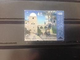 Israël - Hogeschool Haifa (4.20) 2013 - Israël