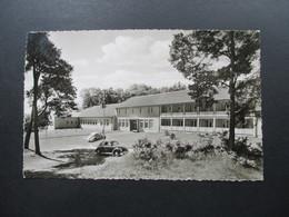 BRD PK Michel Nr. 235 EF Mit SST. Schulungs Und Erholungsheim Der Deutschen Postgewerkschaft Haus Blankenstein - BRD