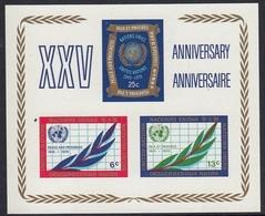 UNITED NATIONS New York Block 5,unused - New York – UN Headquarters