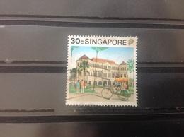 Singapore - Toerisme (30) 1990 - Singapore (1959-...)