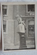 Photo SPA 1938 Spectateur Défilé Militaire Pharmacie De Bournomm - Places