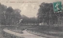 VERDUN: Le Parc De La Société D'Horticulture - Verdun