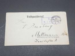 ALLEMAGNE - Enveloppe En Feldpost , Voir Cachets - L 17248 - Covers & Documents