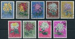 (TV01435) Cina Stamps 1960 - Gebruikt