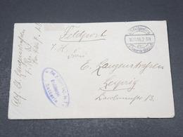 ALLEMAGNE - Enveloppe En Feldpost En 1916 - L 17250 - Covers & Documents