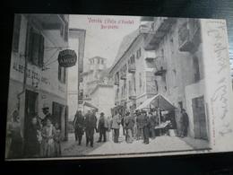 Verrès Mercato Valle D'Aosta ( Borghetto) Usata 1903 Rara - Italia