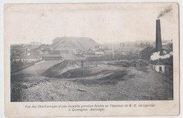 Cpa Quaregnon  Charbonnage - Quaregnon