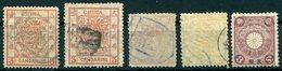 (TV01461) Cina Stamps Lotto - 1949 - ... Volksrepubliek