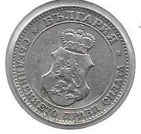 *Bulgaria 20 Stotinki  1913  Km 26 Xf - Bulgaria