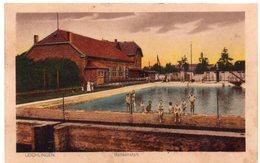 LEICHLINGEN - Badeanstalt - 1921 - Autres