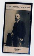 2e Collection Felix Potin - Ca 1920 - REAL PHOTO - Dantan, Peintre - Félix Potin