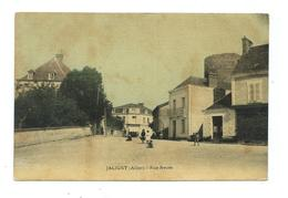 PF5031 - 03 Jaligny - Rue Neuve - France