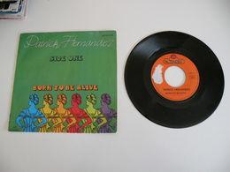 Patrick Hernandez - Born To Be Alive / Side One (19!!) - Vinyl Records