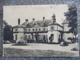 CHATEAU DE CHARMEIL (XVIII E) / HOTEL RESTAURANT JULIEN PERE ET FILS / BELLE CARTE ANIMEE - Autres Communes