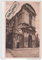 10 Troyes - Cpa / Eglise Saint-Pantaléon. - Troyes