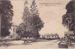 VILLENEUVE  D' AMONT - Otros Municipios