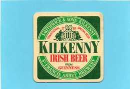 Kilkenny Irish Beer , St Francis Abbey Brewery - Sous-bocks