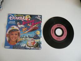 Doucka - Bernard Bianca / Demain,c'est Un Autre Jour (1987) - Children