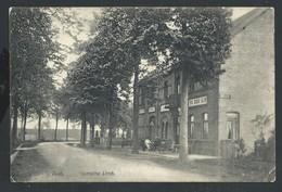 +++ CPA - ASCH - AS - Campine Limbourgeoise - Hôtel Du Bon Air - Cachet Relais 1906   // - As