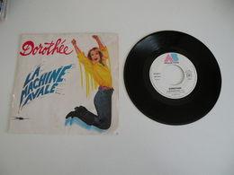 Dorothée - La Machine Avalé / Qu'est-ce Que J'oublie Dans Ma Valise (1989) - Children