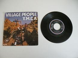 Village People - Y.M.C.A / The Women (1978) - Disco, Pop
