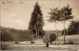 HOUFFALIZE - Paysage - Oblitération De 1910 - Char à Foin - Houffalize